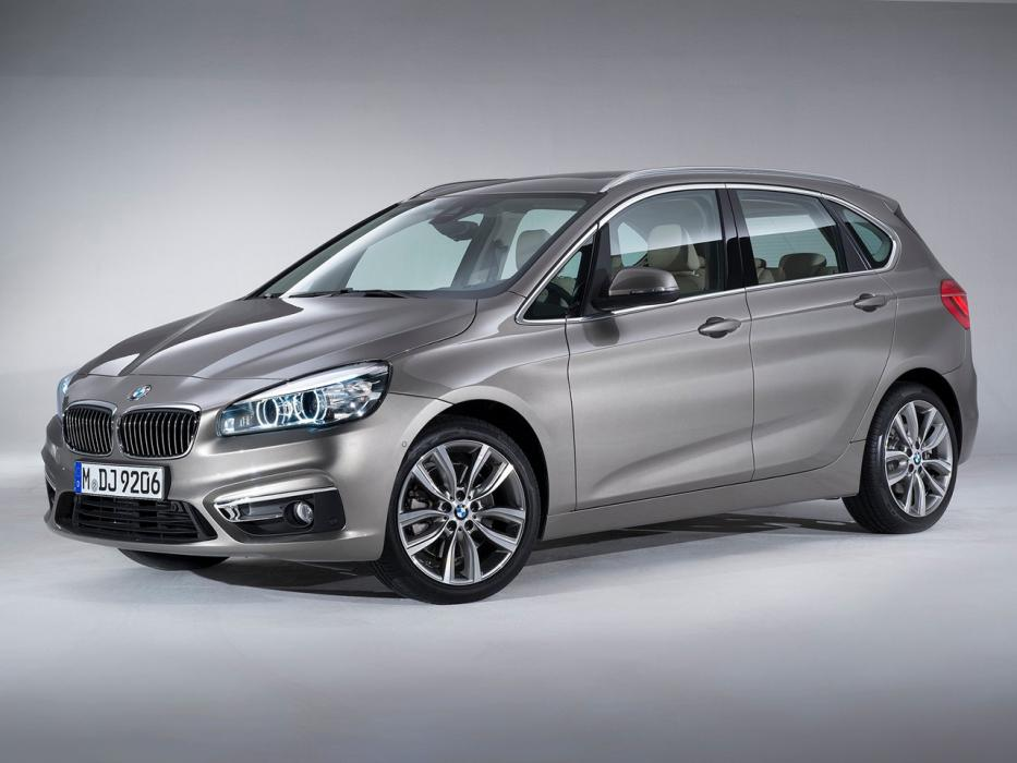 BMW Serie 2 ActiveTourer 2015 225xe iPerformance - 0