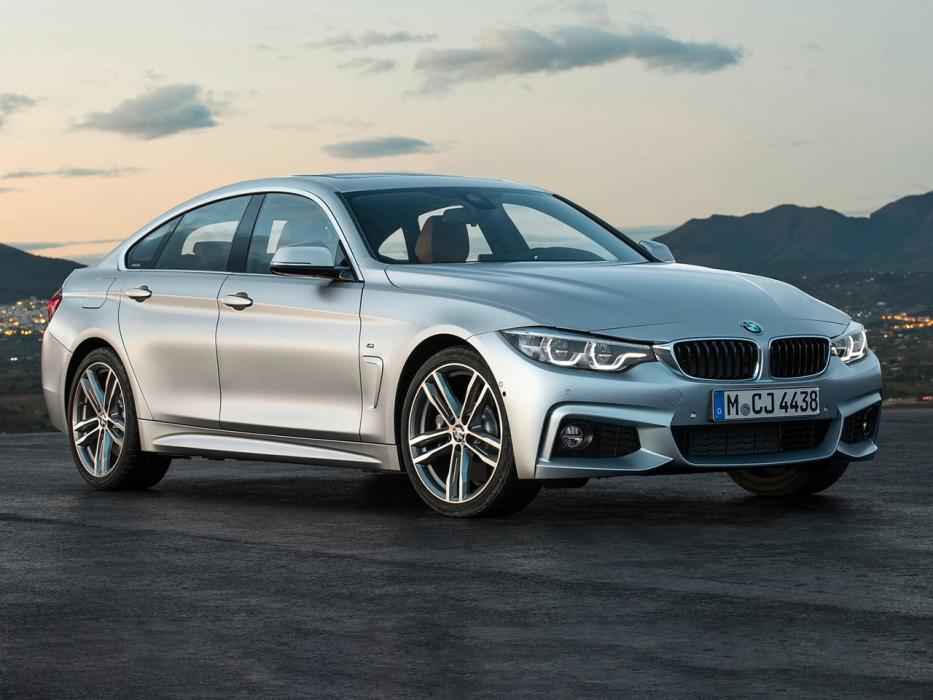 BMW Serie 4 Gran Coupe 2017 430i - 0
