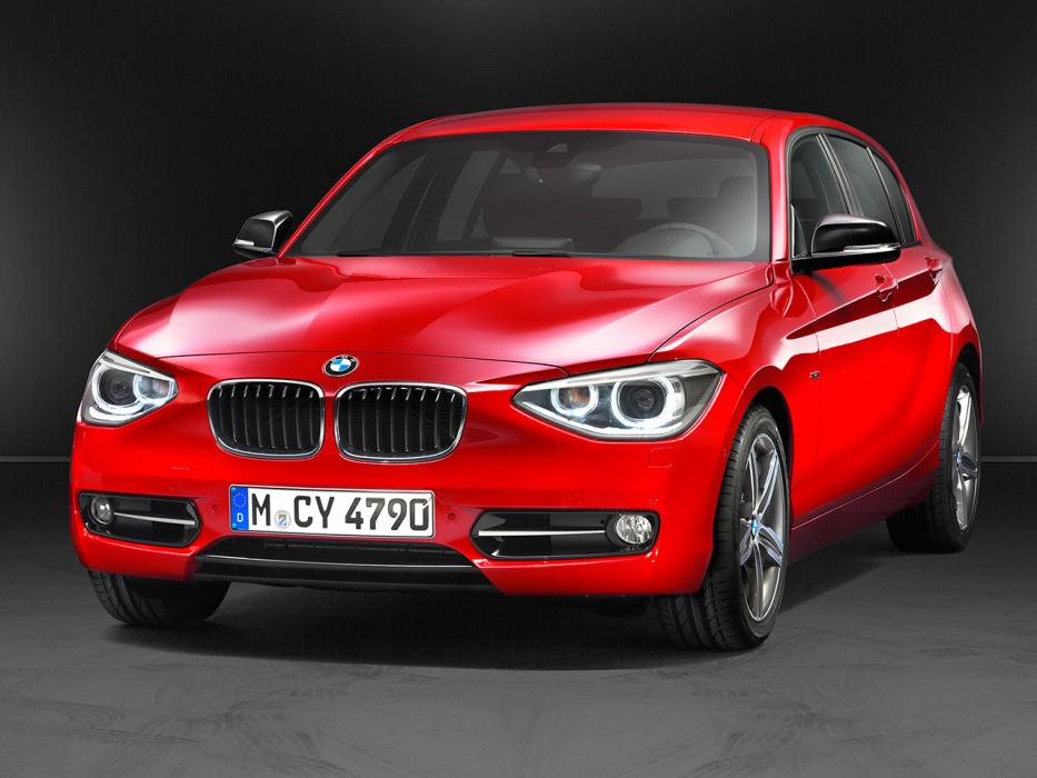 BMW Serie 1 Hatchback 2011 118d - 0