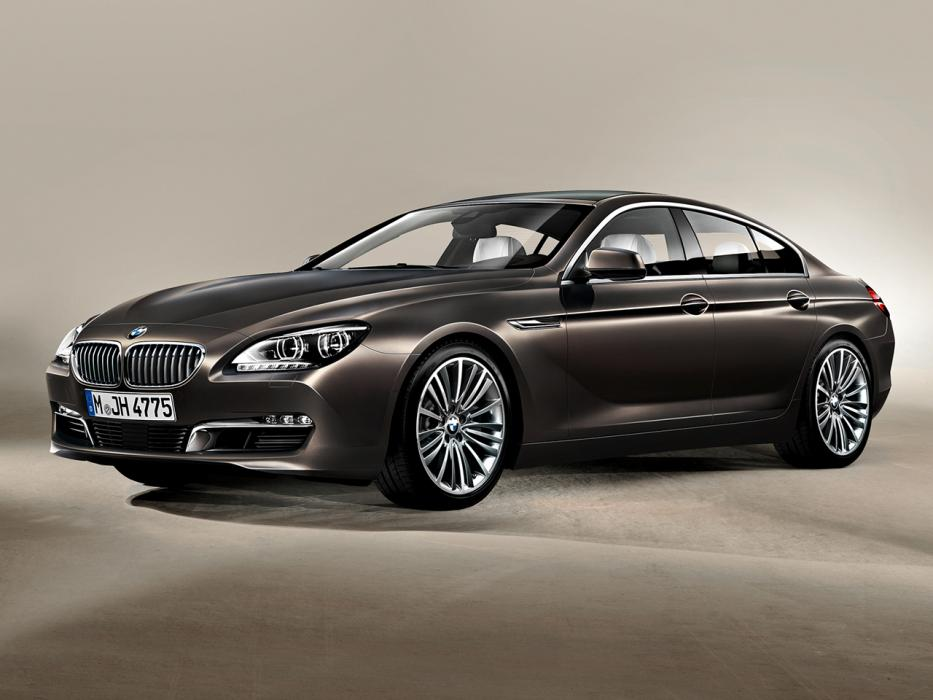 BMW Serie 6 Gran Coupé 2012 650i xDrive - 0