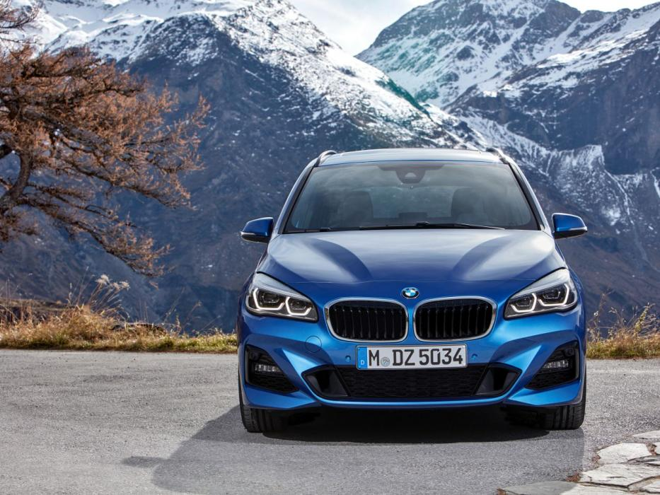 BMW Gran Tourer 2021 220i aut. Advantage - 0