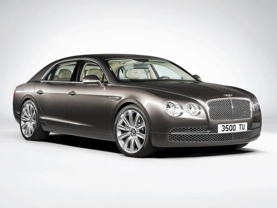 Bentley Flying Spur 2013 6.0 W12 - 0