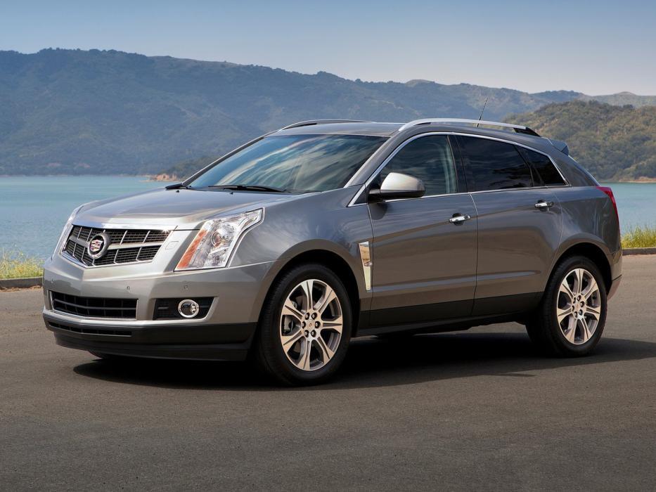 Cadillac Srx Todas Las Versiones Del Mercado Precios Y Ofertas Y