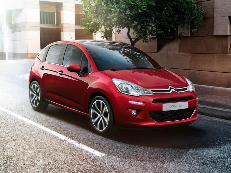 Citroën C3 5P 2016 PureTech 82 ETG Collection - 0