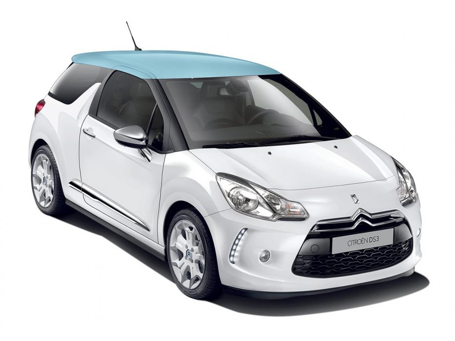 DS DS3 2010 THP 165 Sport - 0
