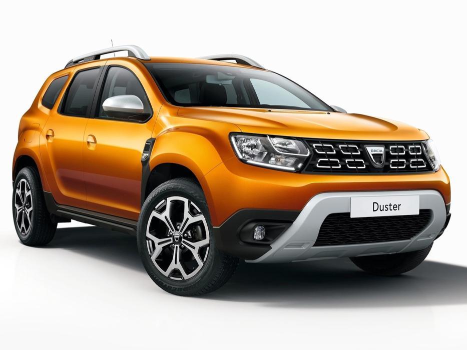 Resultado de imagen de Dacia duster eldesmarque