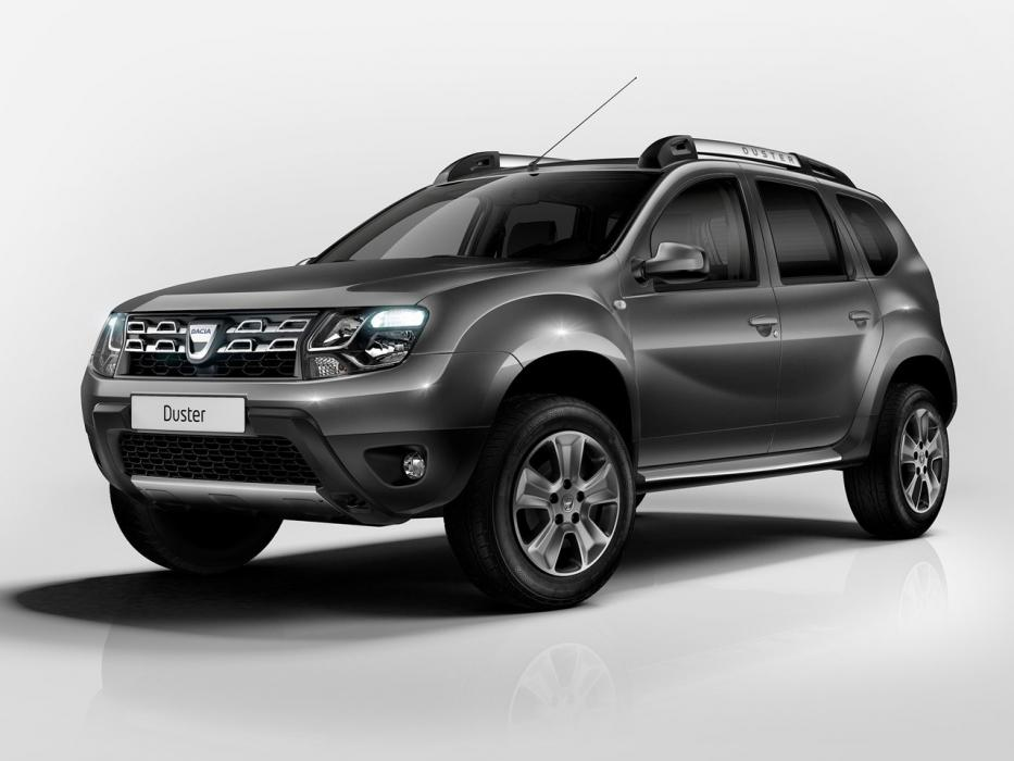 Dacia Duster 2015 1.5 dCi 90CV 2WD Ambiance - 0