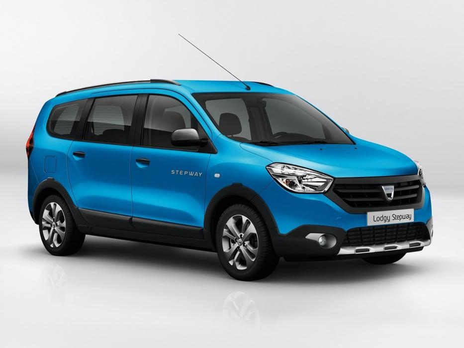 Dacia Lodgy - 0