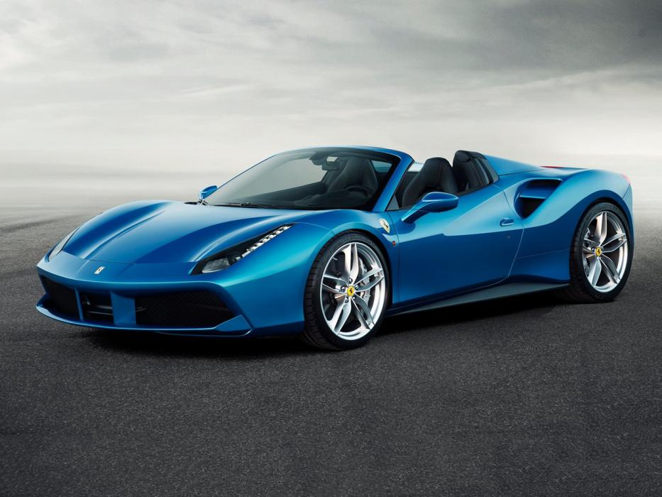 Ferrari 488 Gtb 2021 Descripción General Precios Y Fichas Técnicas Autobild Es