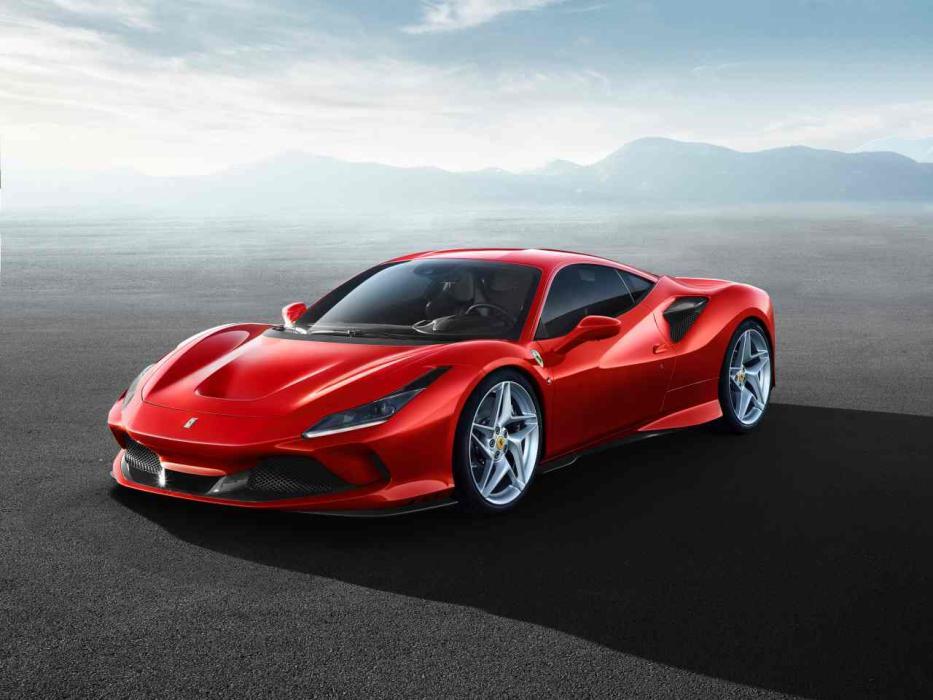 Ferrari F8 Tributo 2020 Descripci 243 N General Precios Y