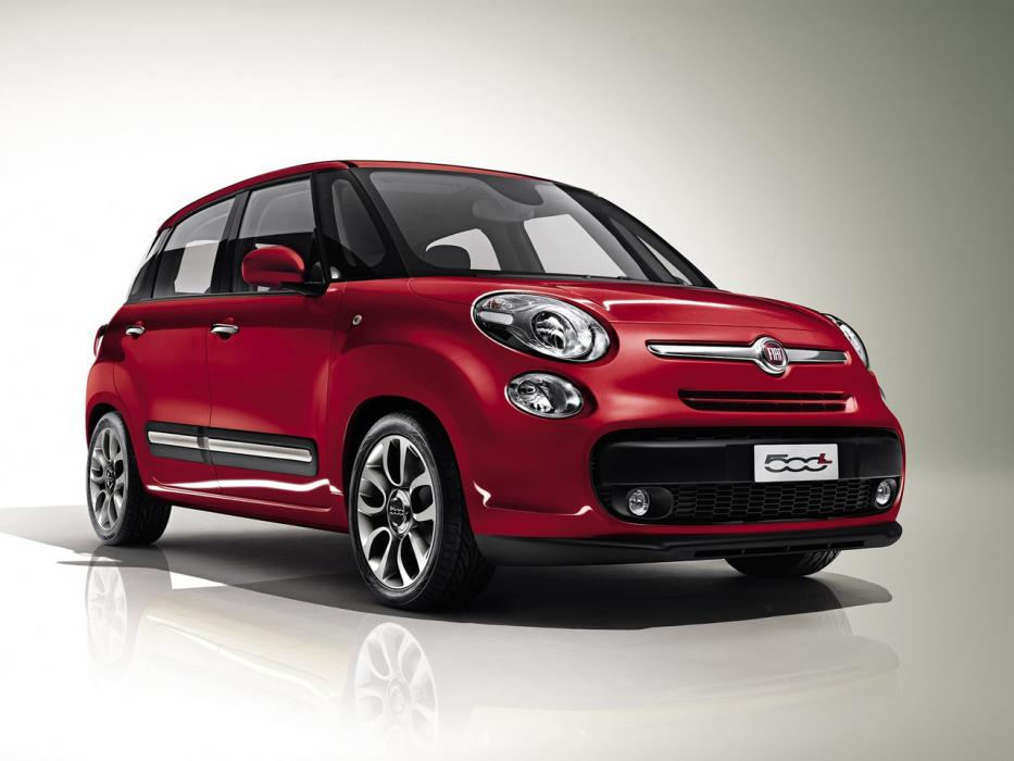 Fiat 500L 2015 1.3 MultiJet 85CV Pop Star - 0