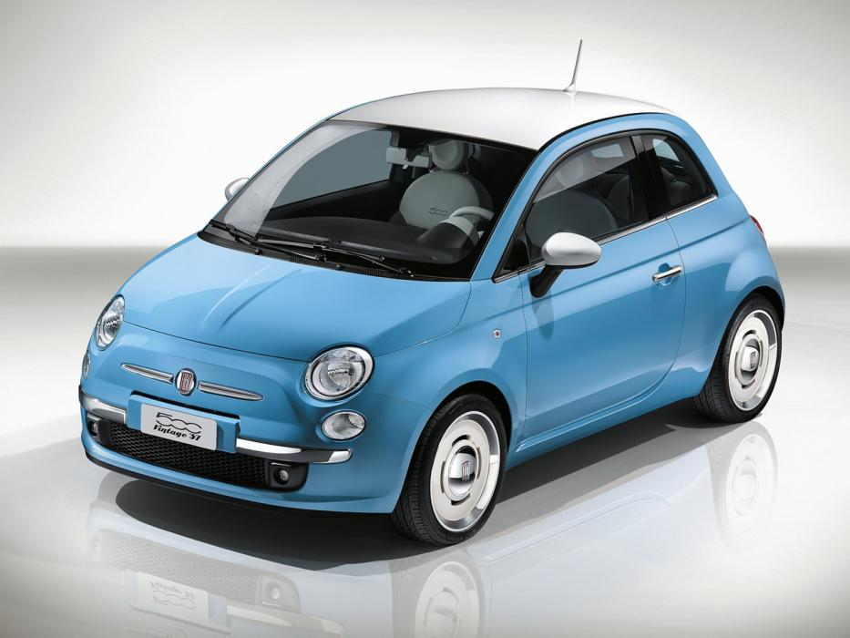 Fiat 500 2007 0.9 Turbo TwinAir 105 CV Lounge - 0