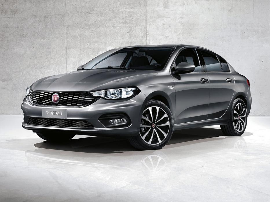 Fiat Tipo 2016 1.4 Fire 95CV Lounge - 0
