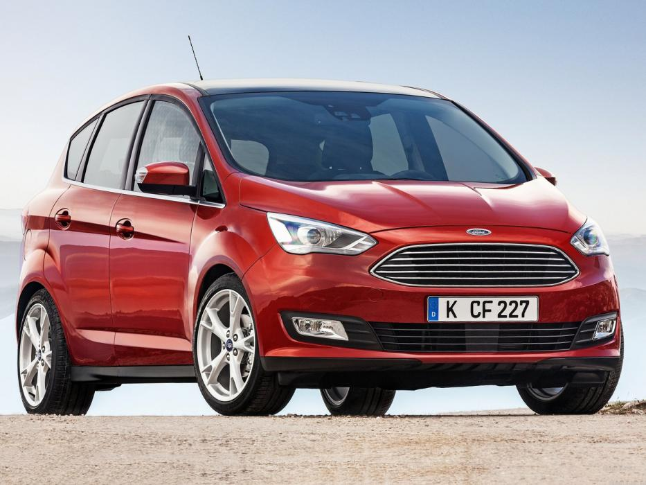 Ford C-Max - 0
