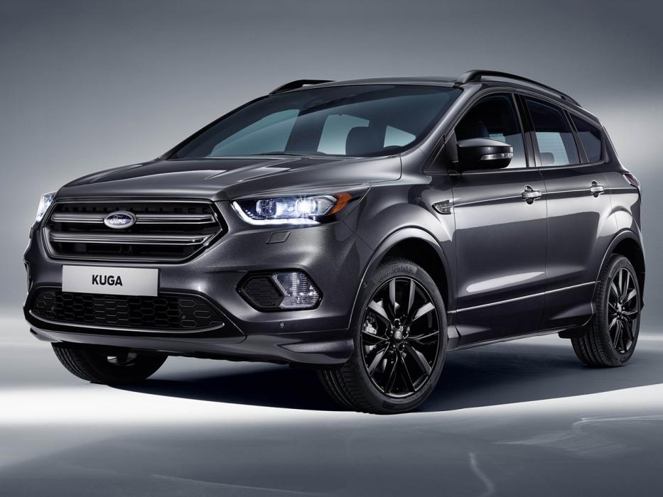 Ford Kuga Vignale 2016 1.5 EcoBoost 180CV Automático AWD - 0