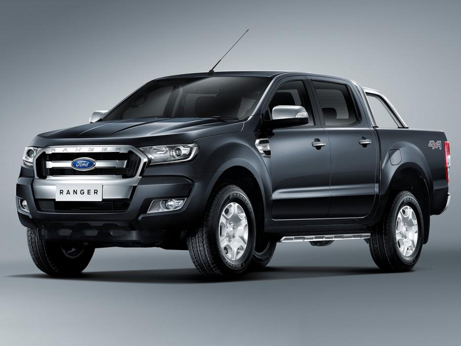 Ford Ranger 2016 2.2 TDCI 160CV AWD Super Cab XL - 0