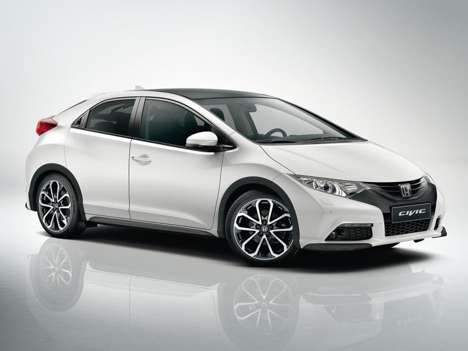 Honda Civic 5P 2012 1.8 i-VTEC Lifestyle - 0
