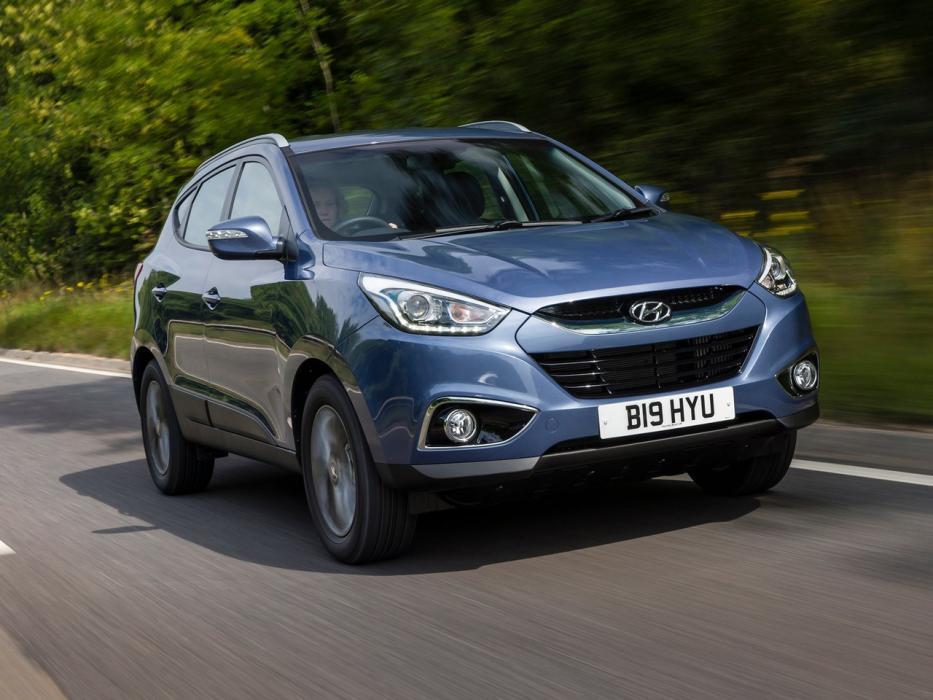 Hyundai ix35 2015: Datos y precios -- Autobild.es