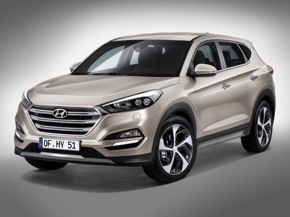 Hyundai Tucson Todas Las Versiones Del Mercado Precios Y Ofertas Y