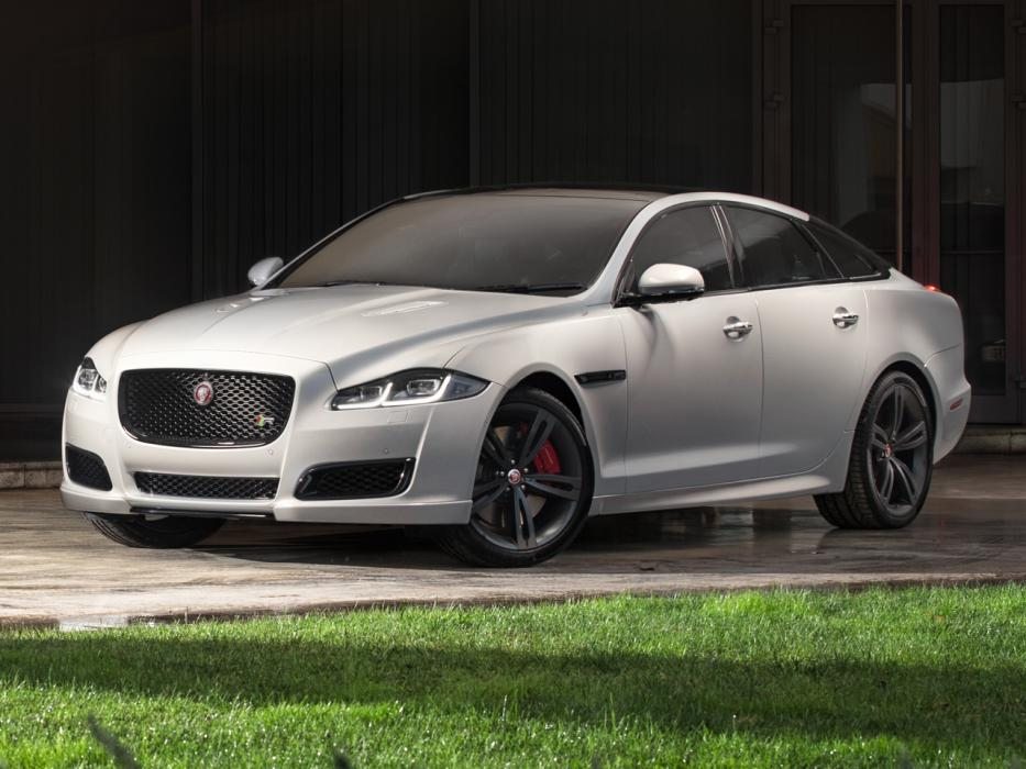 Jaguar XJR 2010 5.0 V8 Supercharged 550CV - 0