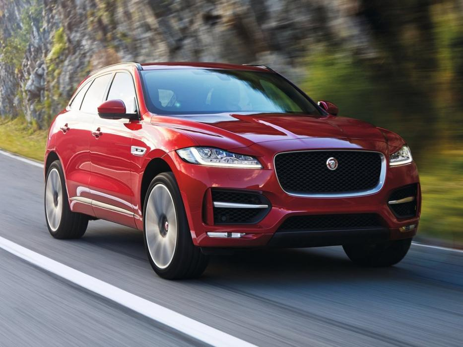 jaguar f pace 2015 2 0 turbodi sel 180cv awd manual pure configurador de equipamiento. Black Bedroom Furniture Sets. Home Design Ideas