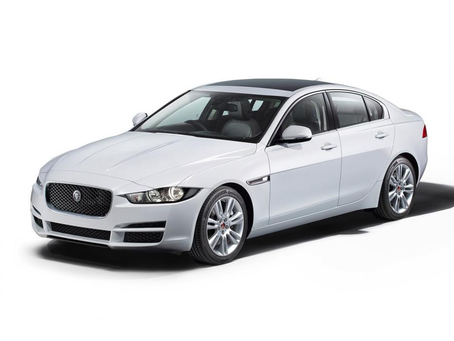 Jaguar XE 2014 2.0 Turbo 250CV Automático AWD Pure - 0