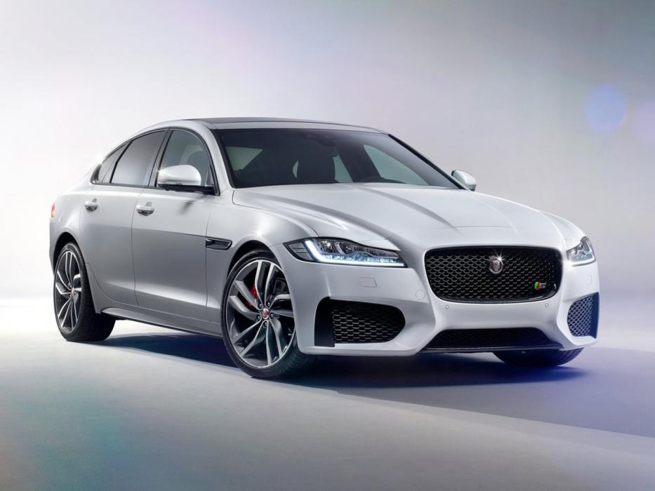 Jaguar XF Berlina 2015 2.0 Turbo 250CV Automático Pure - 0