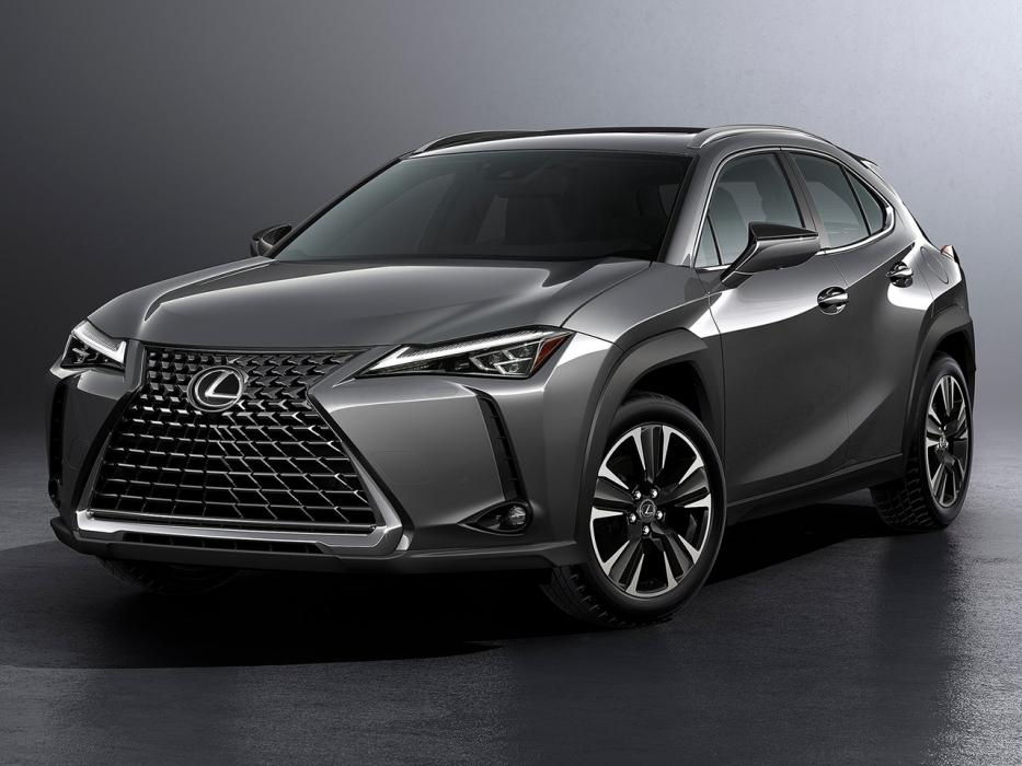 Lexus UX 2017 250h Luxury AWD - 0