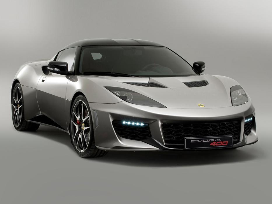 950f11b504c7 Lotus Evora 400