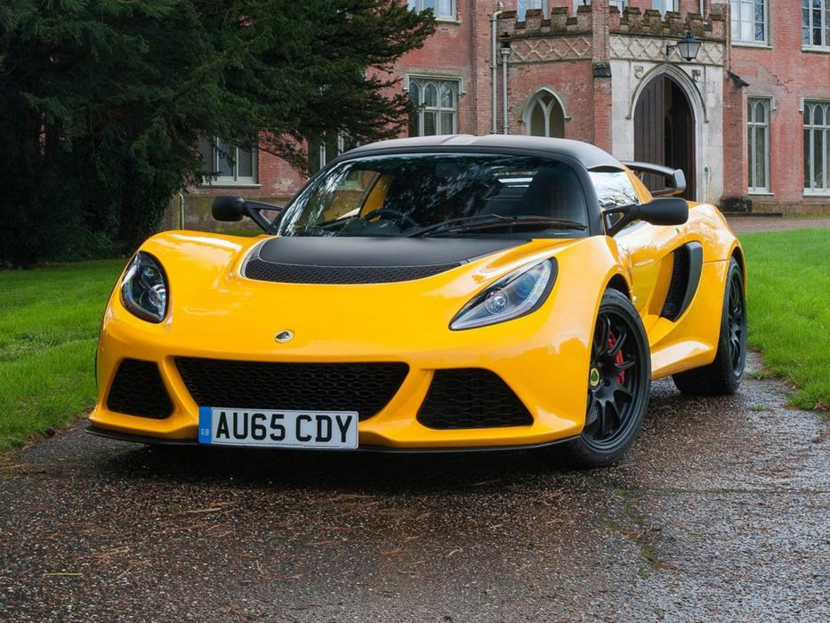 aa70bfb511a6 Lotus Exige