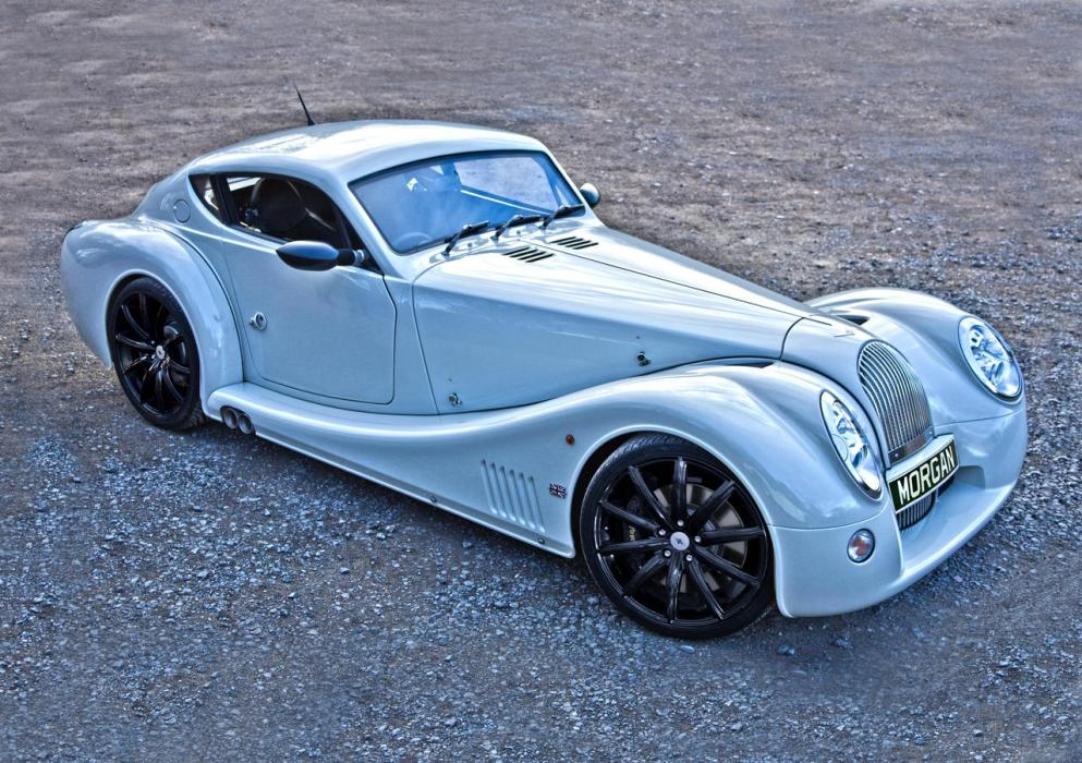 Morgan Aero Coupe - 0