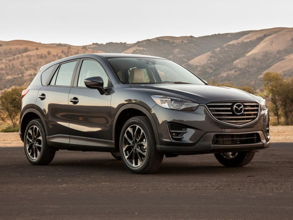 Mazda CX-5 2012 2.2 DE 150CV Style Pack Confort 2WD AT - 0