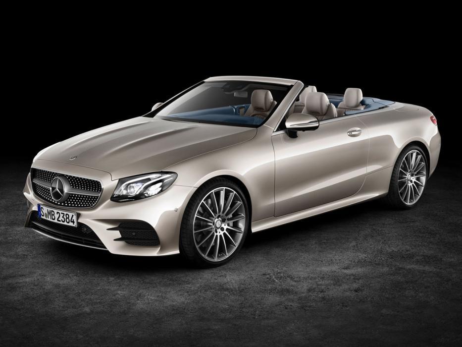 6b1712e997 Mercedes Clase E