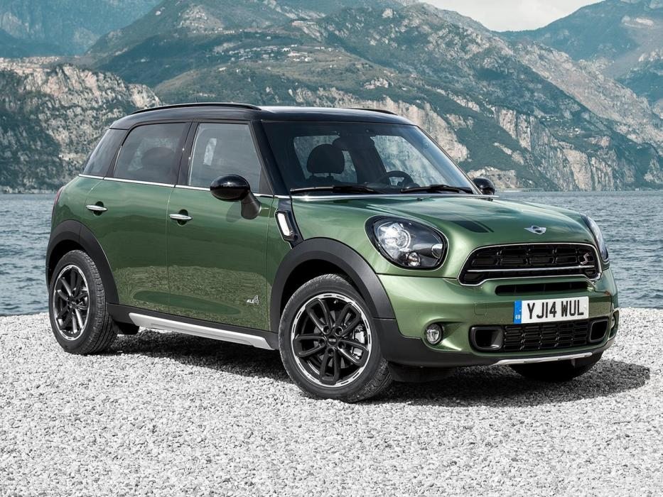 Mini Countryman 2010 Cooper SD - 0