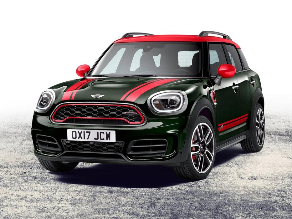 Mini Countryman - 0