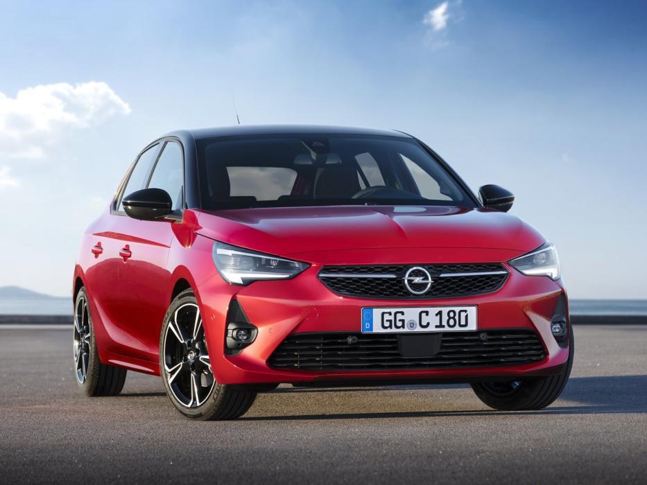 Opel Corsa 2021: descripción general, precios y fichas ...