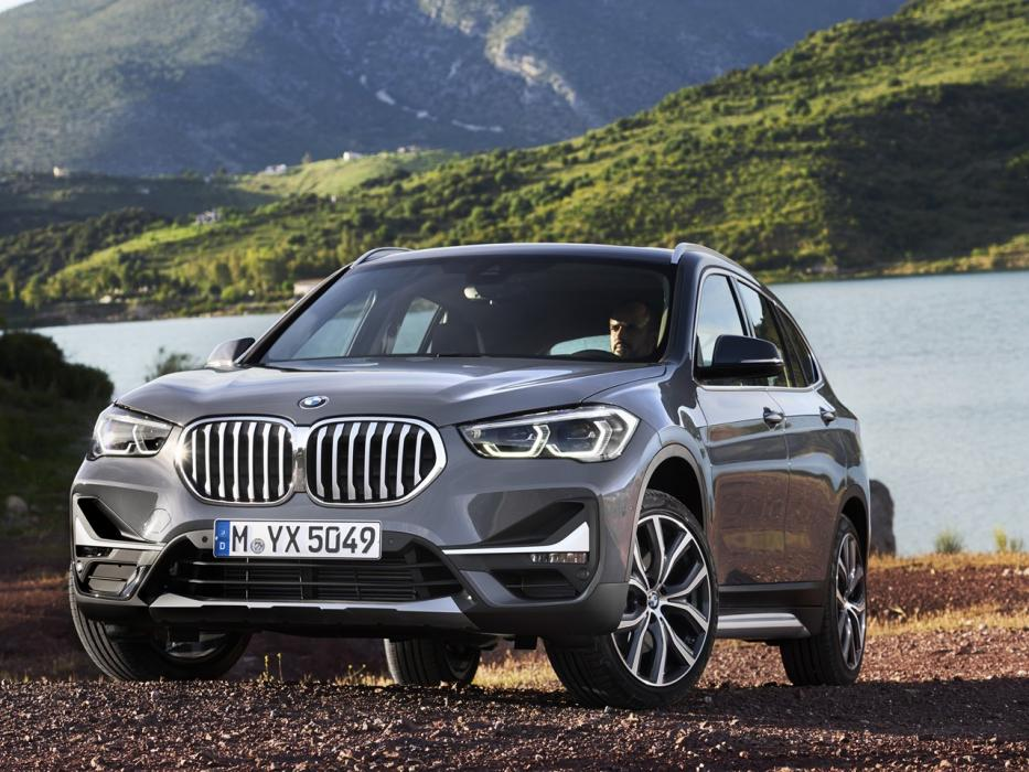 BMW X1 2019 sDrive18d Advantage - 0