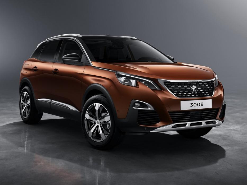 peugeot 3008 todas las versiones del mercado precios y ofertas y rh autobild es Peugeot 3008 2018 Peugeot 5008