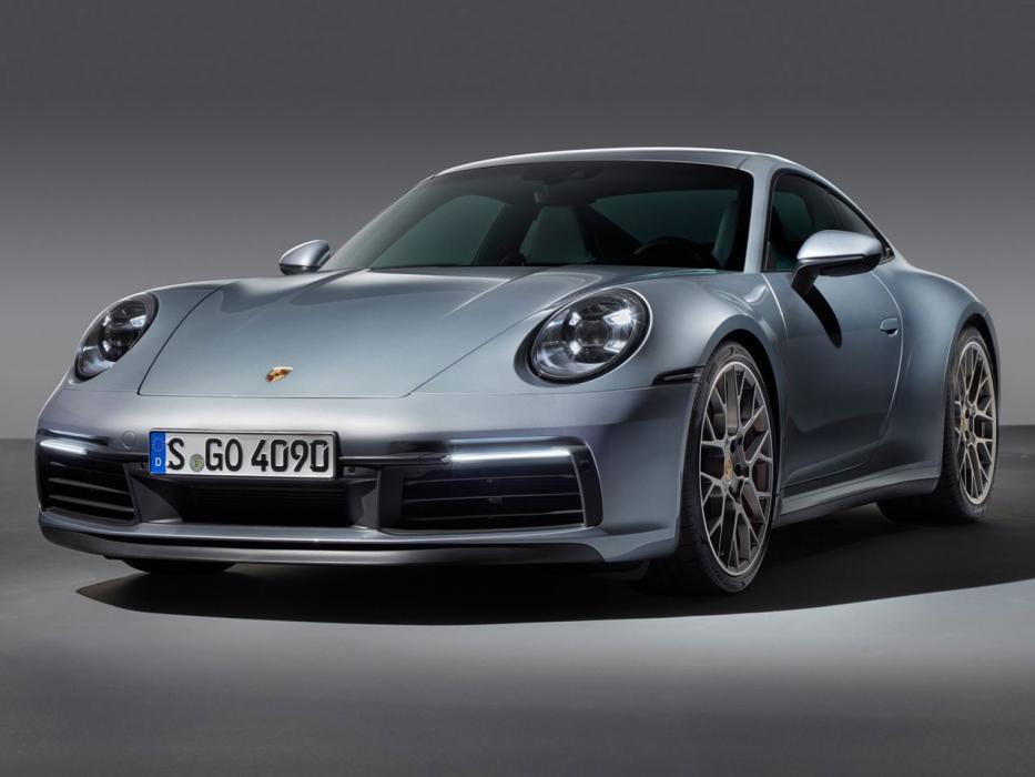 213f6767b4801 Porsche 911, todas las versiones del mercado, precios y ofertas y ...