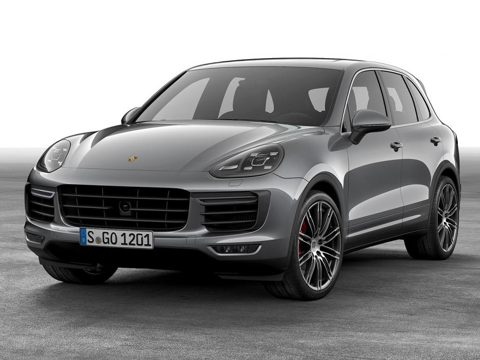 Porsche Cayenne Turbo 2010 4.8 V8 520CV Tiptronic Turbo - 0