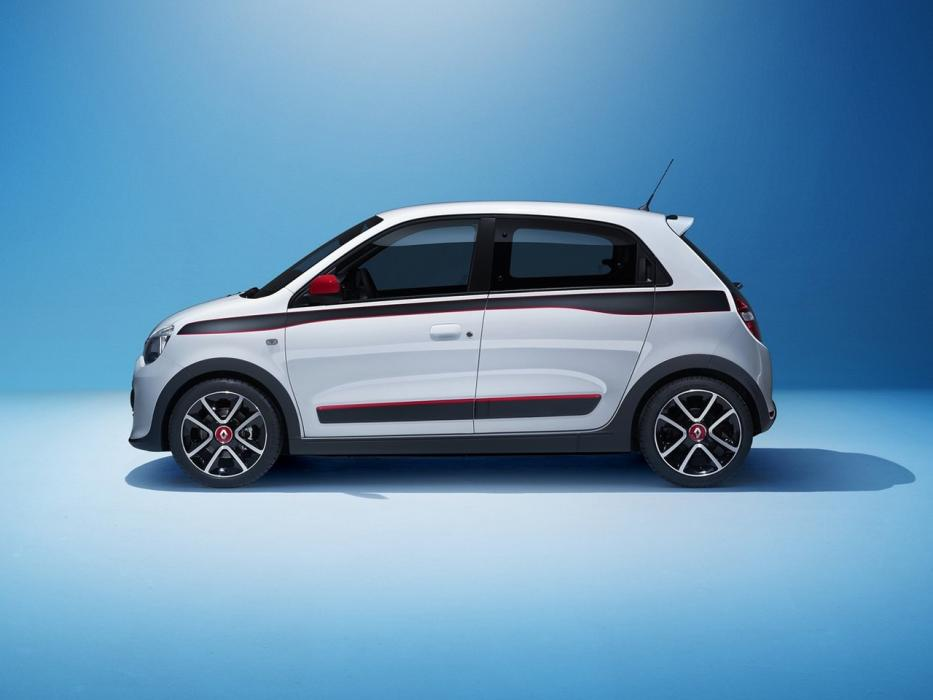renault twingo 2014 sce 70cv intens energy. Black Bedroom Furniture Sets. Home Design Ideas