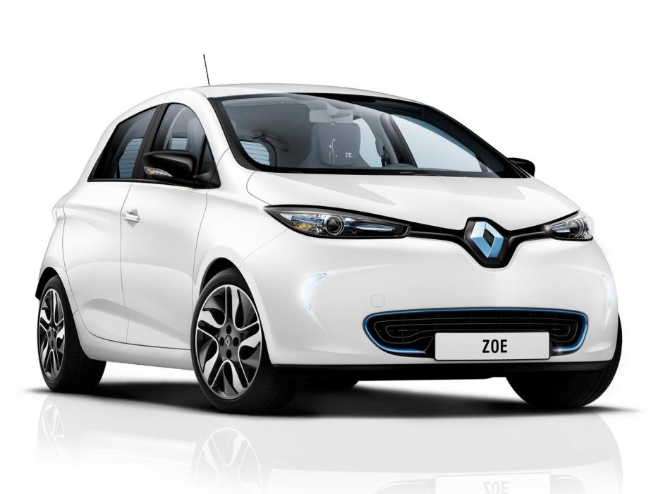 renault zoe 2012 intens 40 configurador de equipamiento. Black Bedroom Furniture Sets. Home Design Ideas