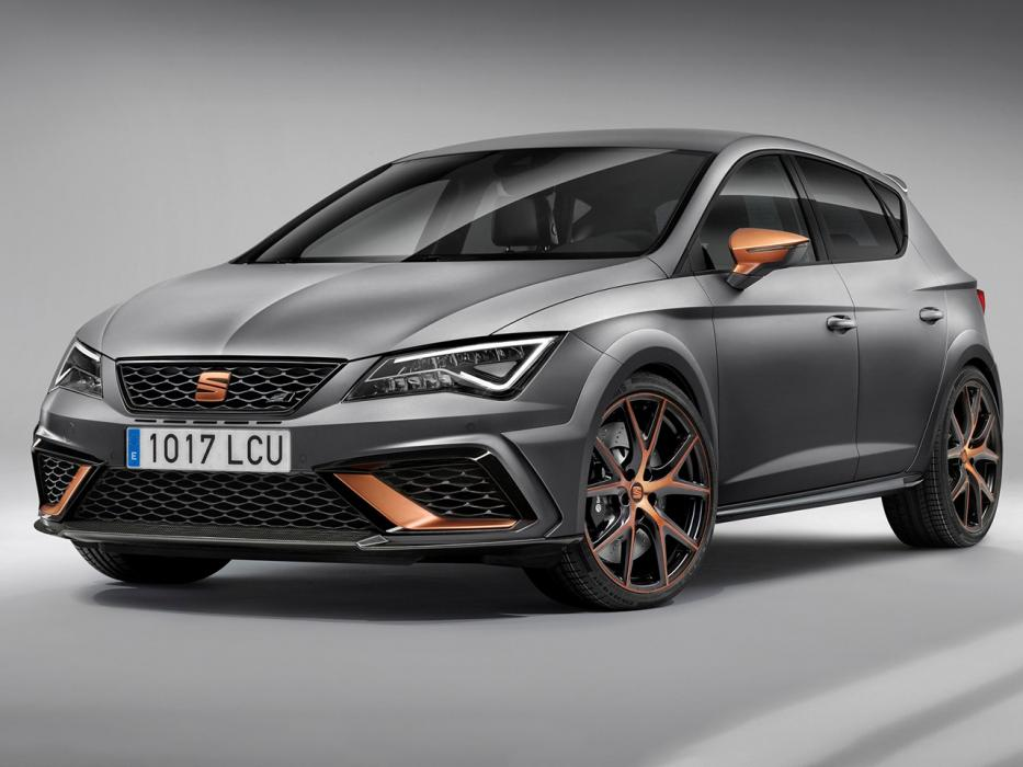seat leon cupra r 2017 2 0 tsi 310cv r. Black Bedroom Furniture Sets. Home Design Ideas