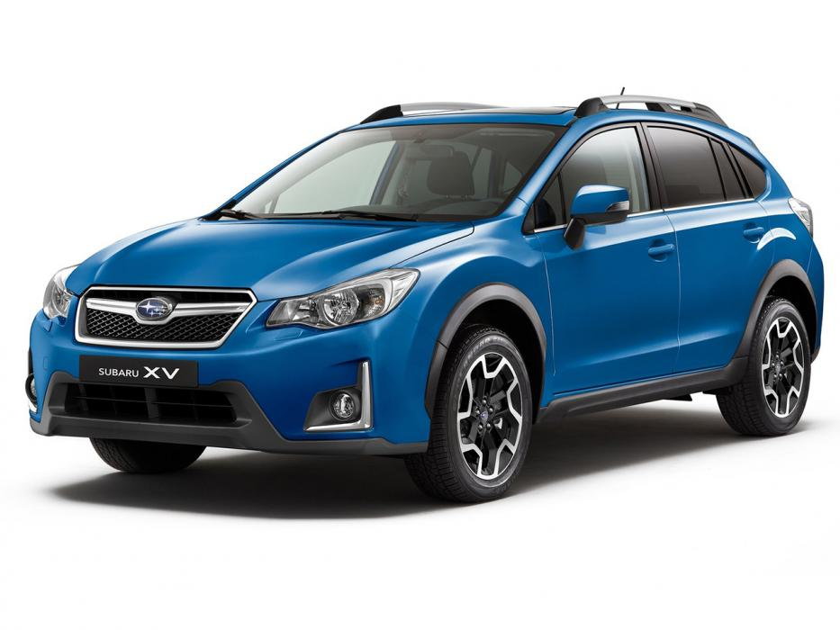 Subaru XV 2016 2.0D 147CV Executive - 0