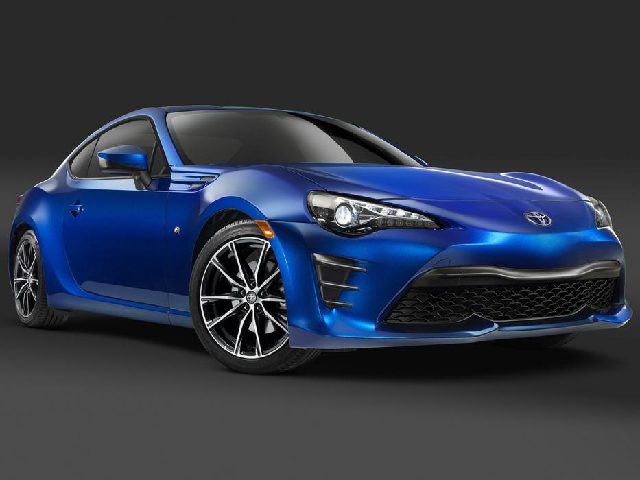 Toyota GT86 2017 200 Sport Manual - 0