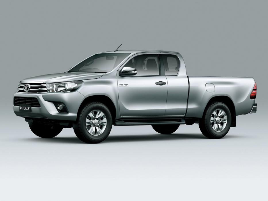 Toyota Hilux Cabina Simple  2009 - 0