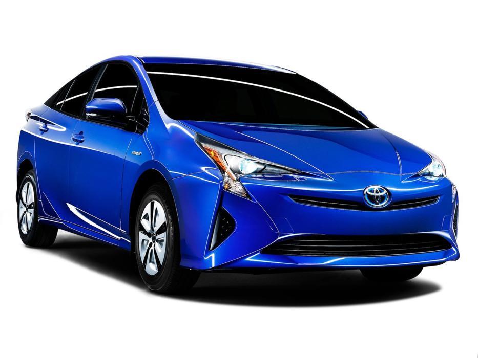 Toyota Of Dartmouth >> Toyota Prius Hybrid 2015: Datos y precios -- Autobild.es