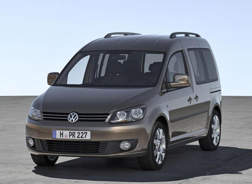 volkswagen caddy kombi 2003 datos y precios. Black Bedroom Furniture Sets. Home Design Ideas