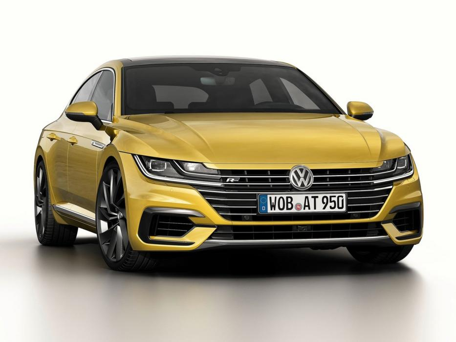 volkswagen arteon 2017 2 0 tsi 280cv dsg 4motion r line. Black Bedroom Furniture Sets. Home Design Ideas