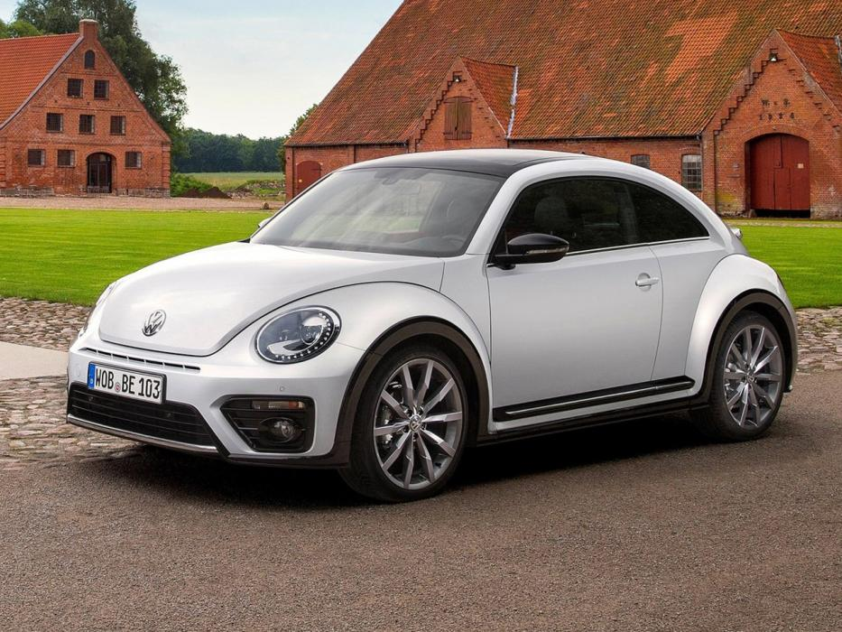 Volkswagen Beetle 2011 2.0 TDI BMT 150CV Connection - 0